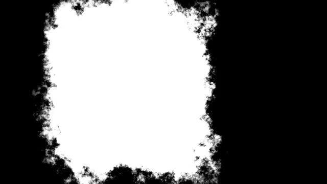 Dynamic Mattes: Stock Motion Graphics