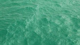 Waves At Sea: Stock Video
