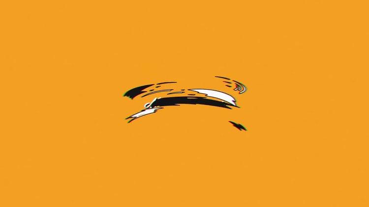 Classic 2D Animation Logo Reveal: Premiere Pro Templates