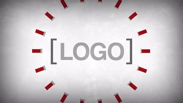 Graphic Logo: After Effects Templates