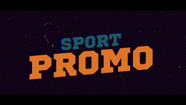 Action Promo: Premiere Pro Templates