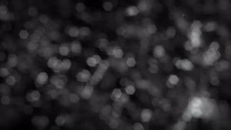 Bokeh Lights Background: Motion Graphics