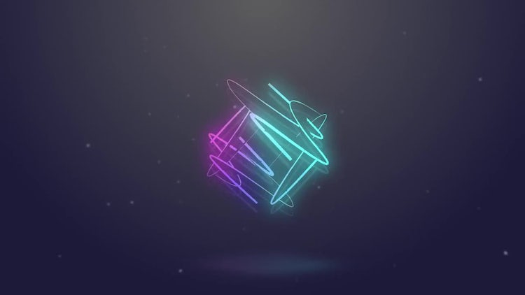 Simple Logo: After Effects Templates