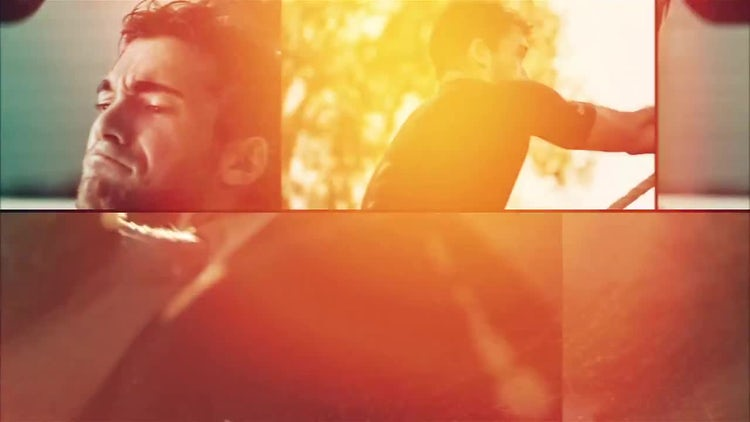 Dynamic Promo: After Effects Templates