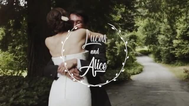 Wedding Day: Premiere Pro Templates