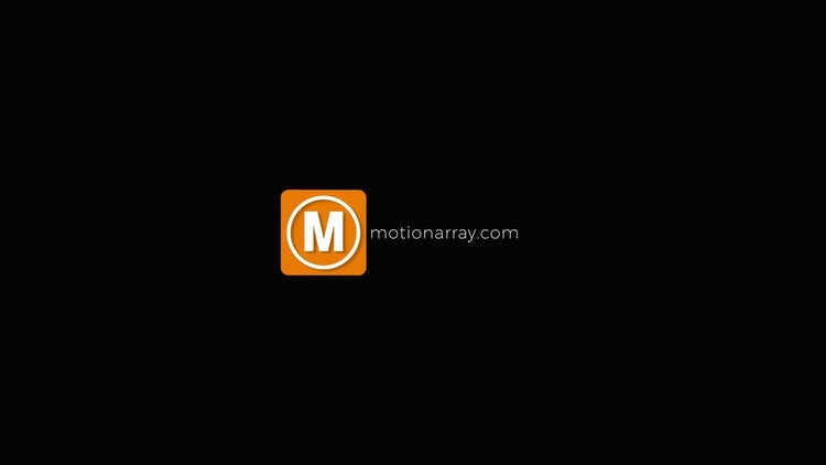 Clean Minimal Logo 3 Versions: After Effects Templates