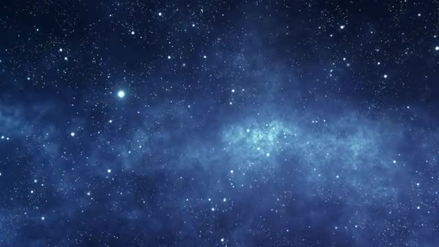 Moving Through Space: Stock Motion Graphics