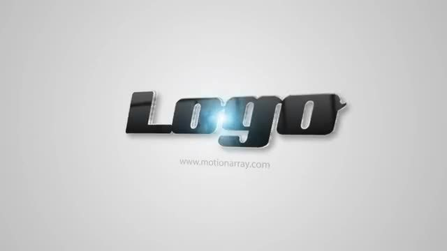 Light Logo #2: After Effects Templates