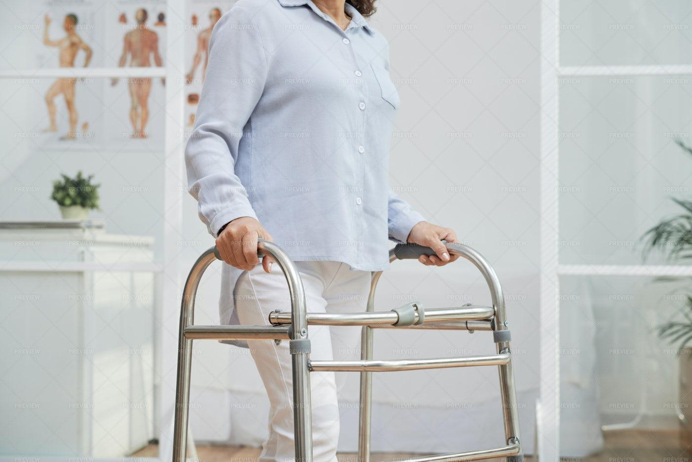 Rehabilitation Period: Stock Photos