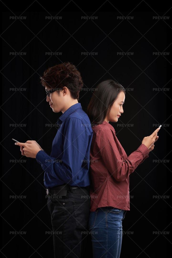 Communication: Stock Photos