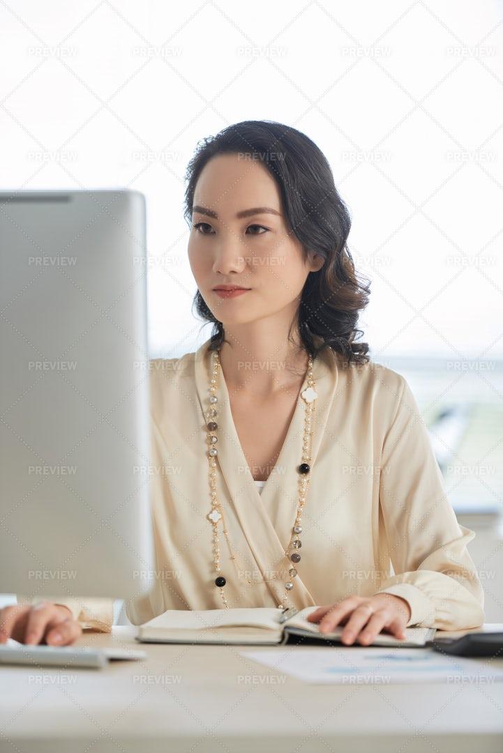Female Entrepreneur: Stock Photos