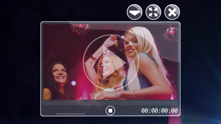 Minority Resort: After Effects Templates