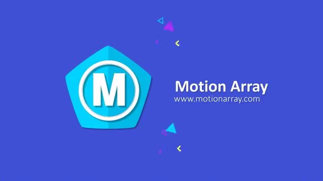Logo Reveal Pack & Transitions: After Effects Templates