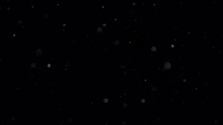 Dust: Stock Video