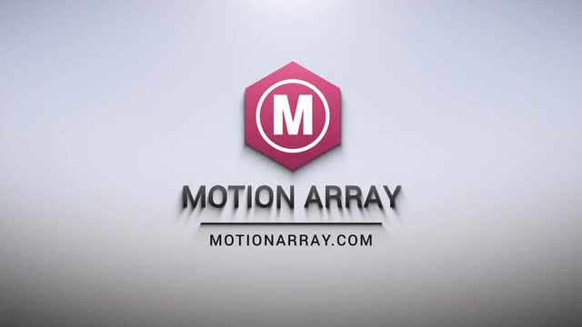 Shadow Logo: After Effects Templates