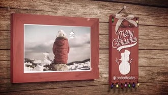 Christmas Slideshow 2: After Effects Templates