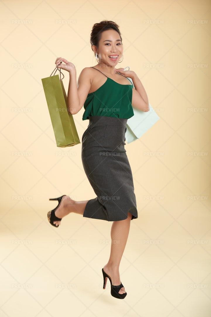Shopping Lover: Stock Photos