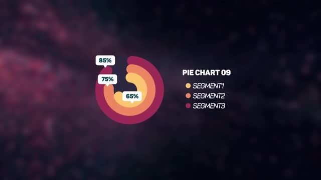 Voting Charts: After Effects Templates