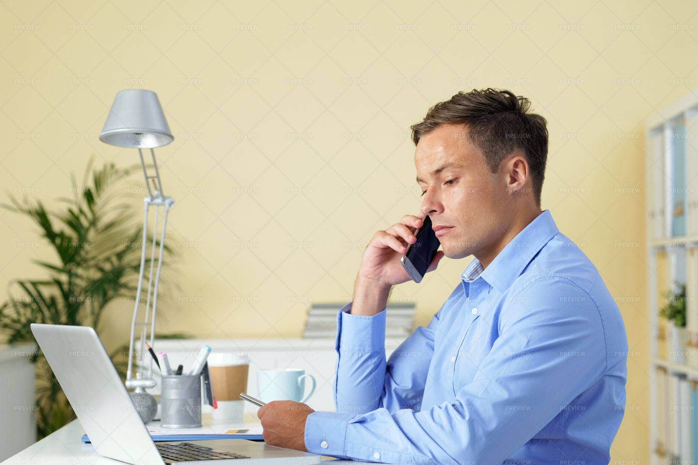 Office Worker: Stock Photos