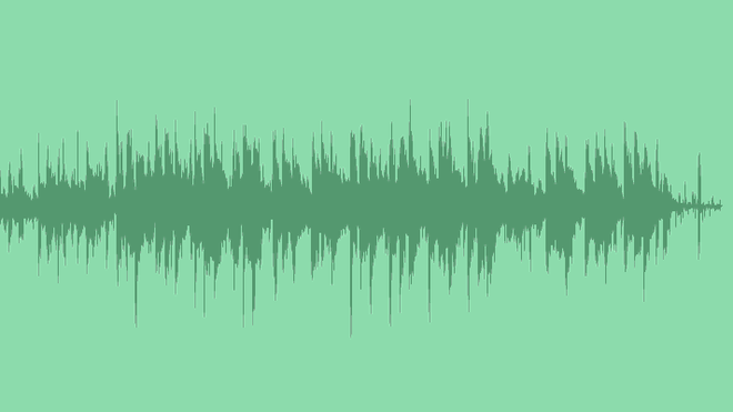 Green Song: Royalty Free Music