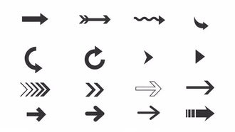 Arrows Pack: Motion Graphics