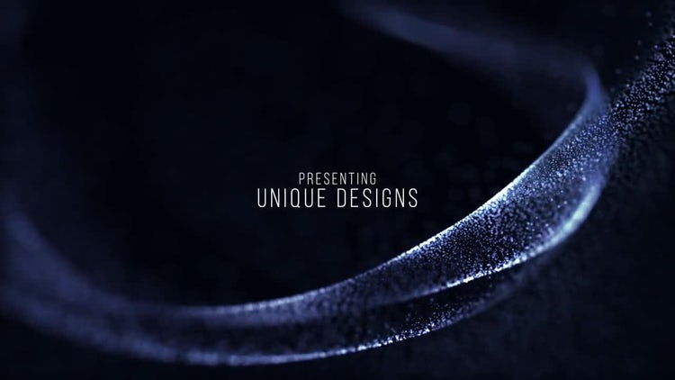 after effect motion graphics templates - particle backgrounds after effects templates motion array
