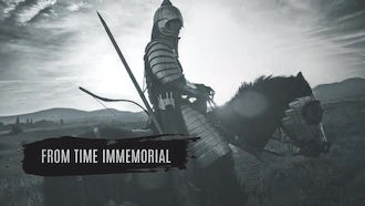 The History II: After Effects Templates