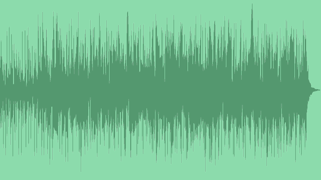 Inspiration Day 2: Royalty Free Music