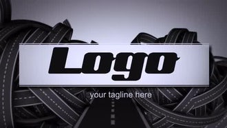 Great Travel logo: After Effects Templates