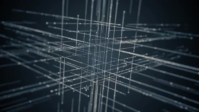 Pack Abstract Lines : Stock Motion Graphics