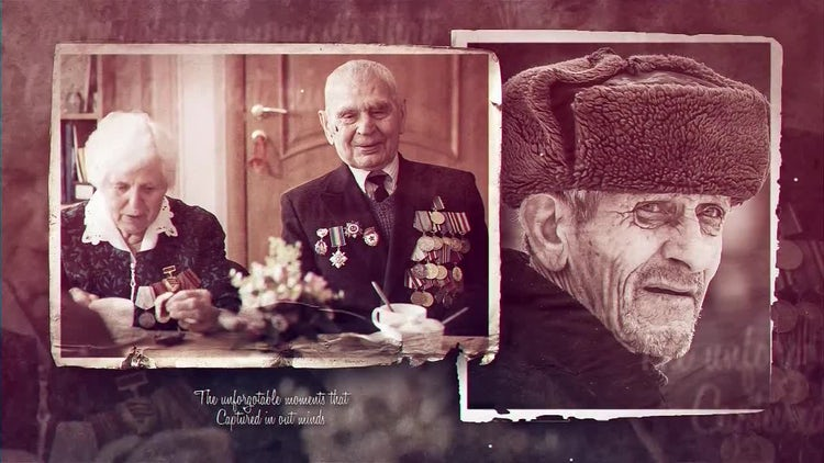 Epic History: After Effects Templates