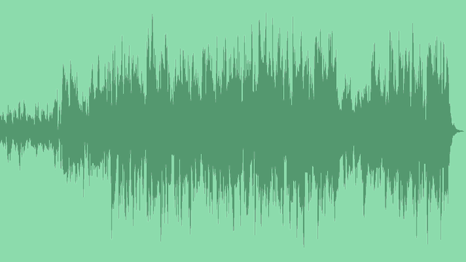 Life in Pictures: Royalty Free Music