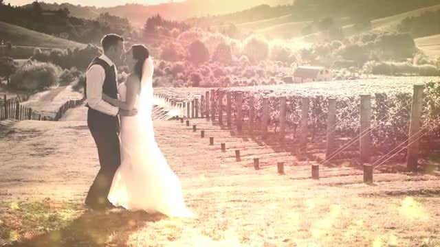 Wedding Clip: After Effects Templates