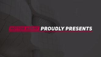 The Titles: Premiere Pro Templates