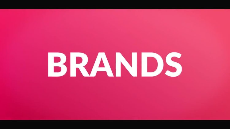 Super Promo : After Effects Templates