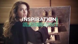 Fashion Clean Slideshow: Premiere Pro Templates