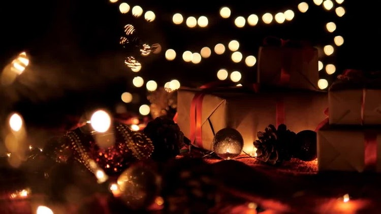 Christmas: Stock Video