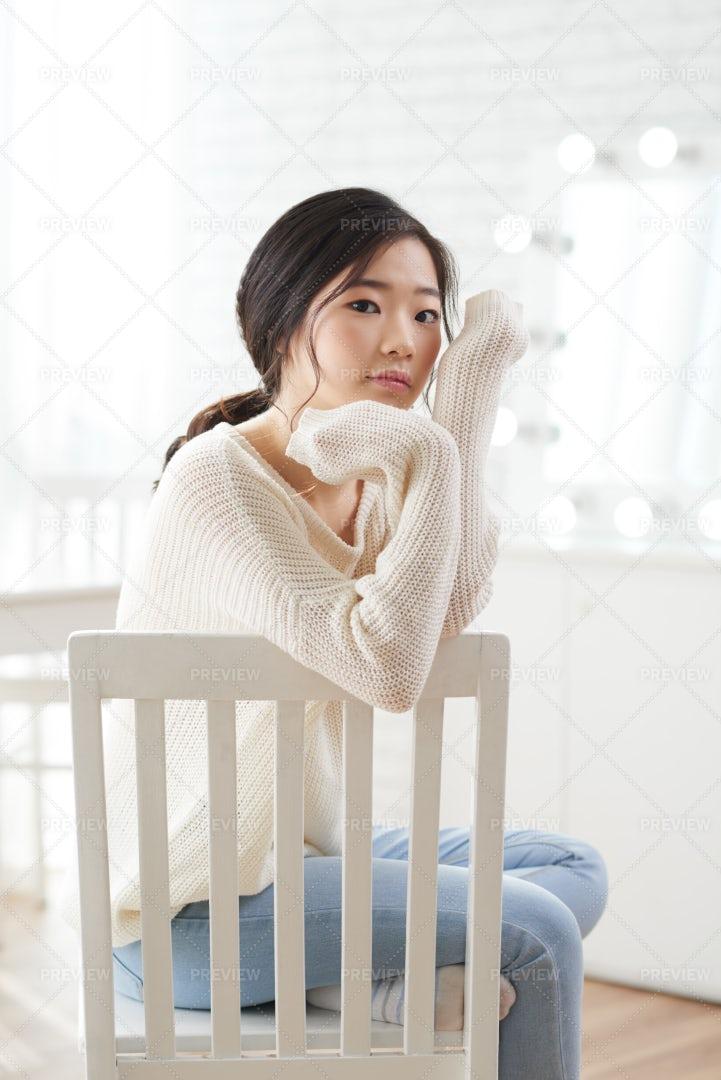 Lovely Girl: Stock Photos
