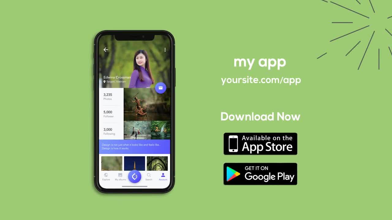 promotion ios app