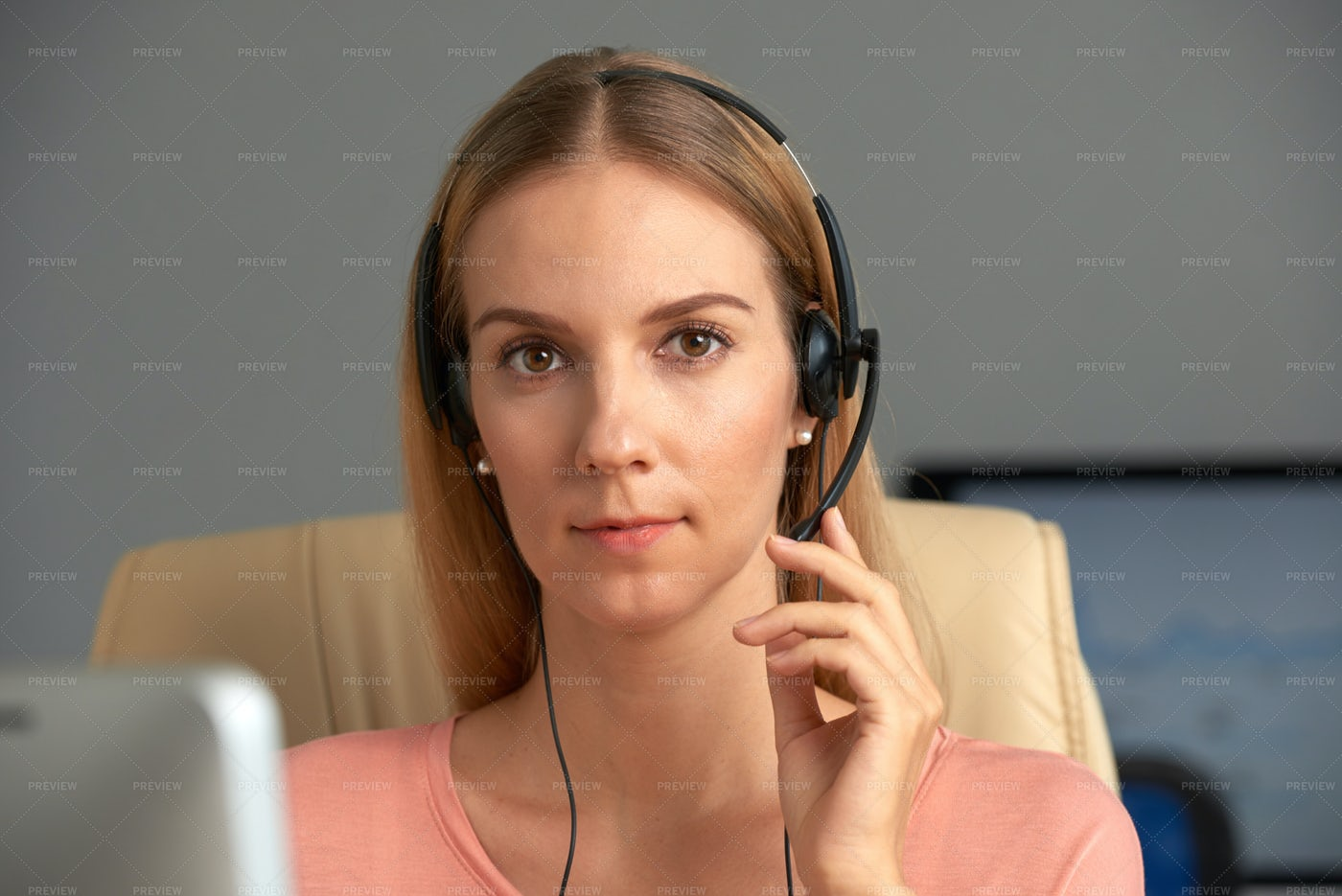 Technical Support: Stock Photos