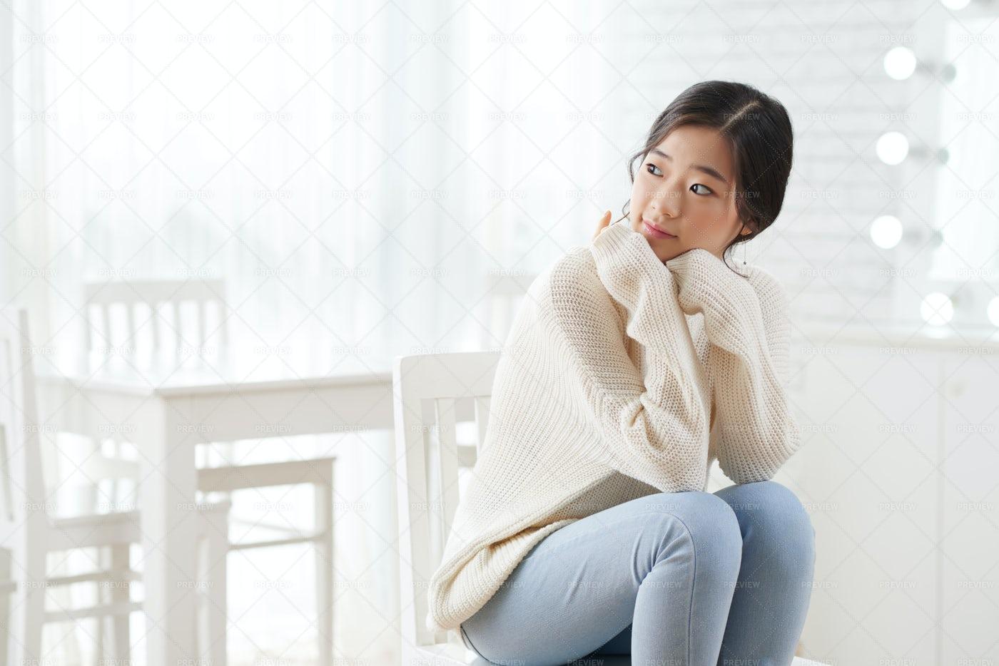 Beautiful Woman: Stock Photos