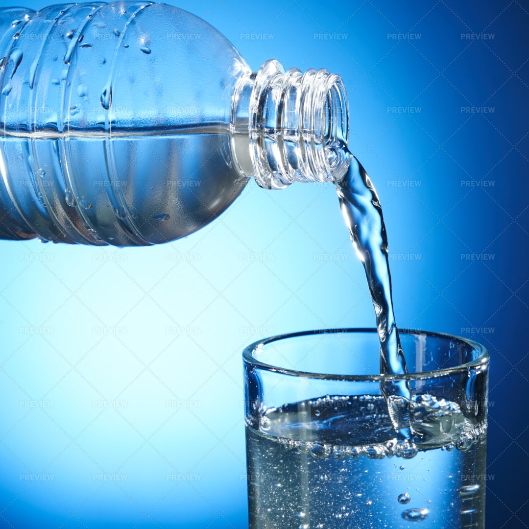 Pure Water: Stock Photos