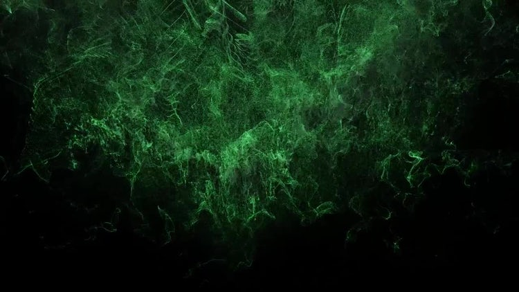 Dust Fall: Stock Video