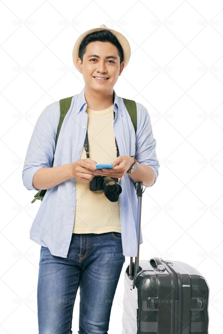 Tourism Lover: Stock Photos