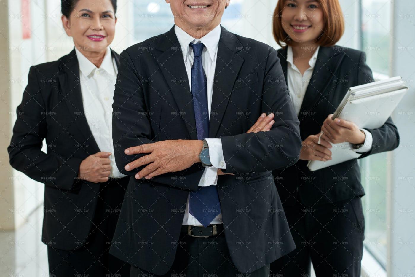 Teamwork: Stock Photos
