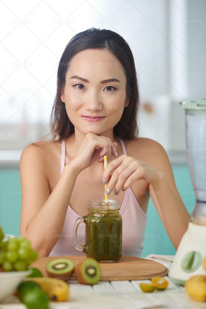 Healthy Eating Concept: Stock Photos