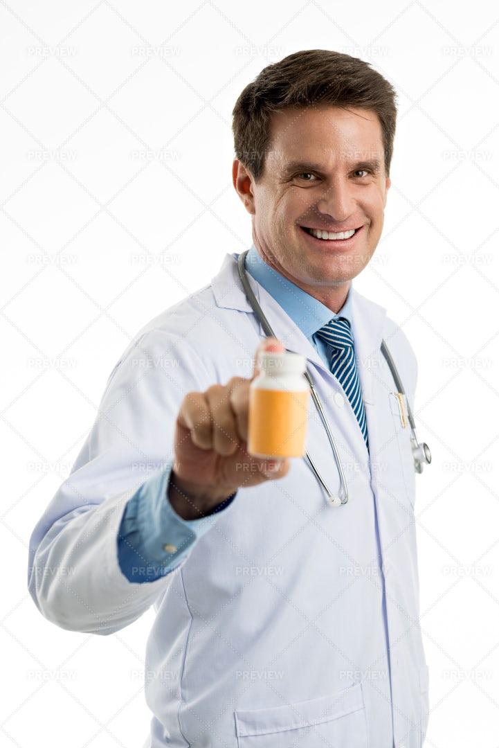 Prescription: Stock Photos
