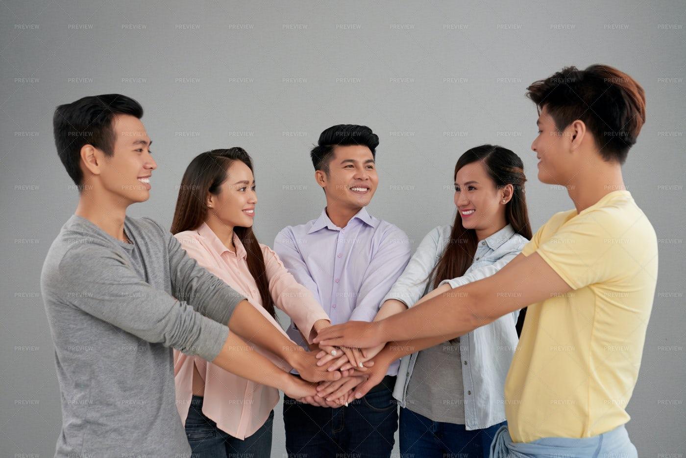 Friendship: Stock Photos