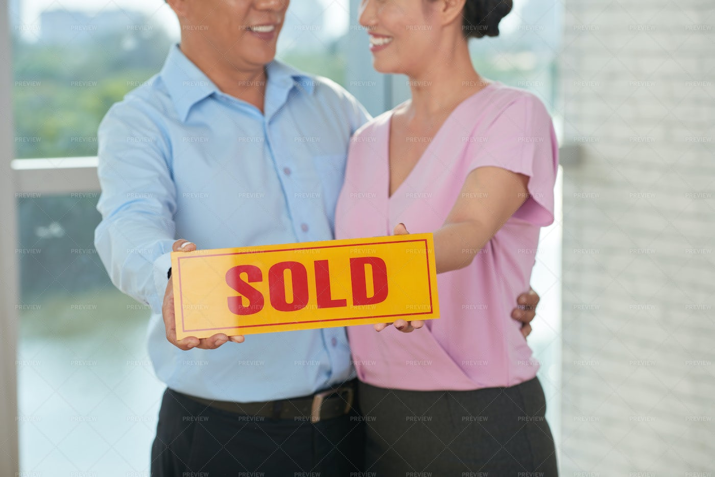 We Bought It: Stock Photos