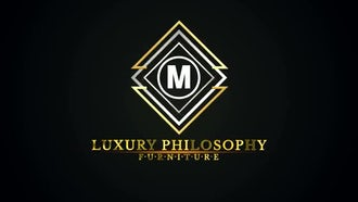 Luxury Philosophy: After Effects Templates